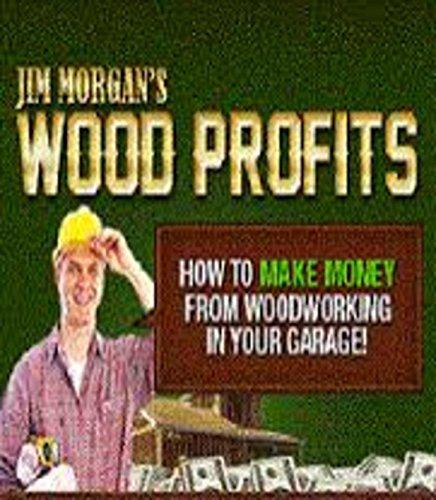 Comment faire pour démarrer votre propre entreprise de menuiserie à la maison!: Comment lancer votre entreprise avec moins de 1000 € dans la menuiserie et faire de 90000 à 150000 € à l'année