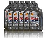 10x1 Shell Helix Ultra Professional AB 5W-30 Motoröl MB 229.5