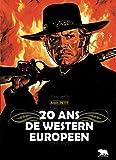 20 ans de western européen