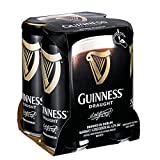 24 Dosen a 0,44L Guinness Bier Irisches Dublin Guiness inc. 6,00€ Pfand Beer