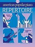American Popular Piano Repertoire 7: Klavier. Ausgabe mit CD.