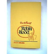 ROBIN HOOD. ILUSTRADA
