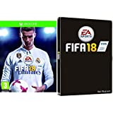 FIFA 18 + Steelbook Esclusiva Amazon - Xbox One