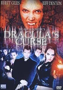 Bram Stoker's Draculas Curse
