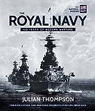 The Royal Navy - 100 Years of Modern Warfare (Treasures)