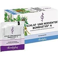 SCHLAF- UND NERVENTEE Bombastus N Filterbeutel 20X2,0 g preisvergleich bei billige-tabletten.eu