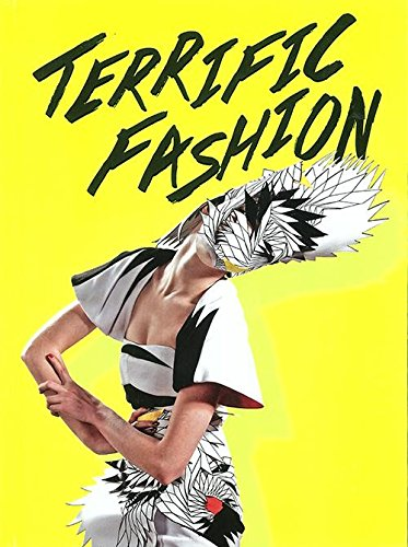 Terrific fashion. Ediz. illustrata