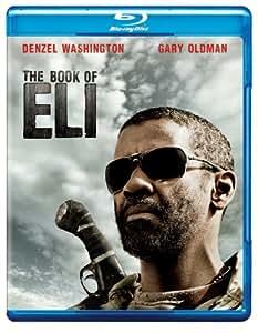 Book of Eli [Blu-ray] [2010] [US Import]