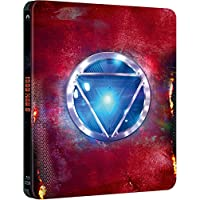 Steelbook iron man 3