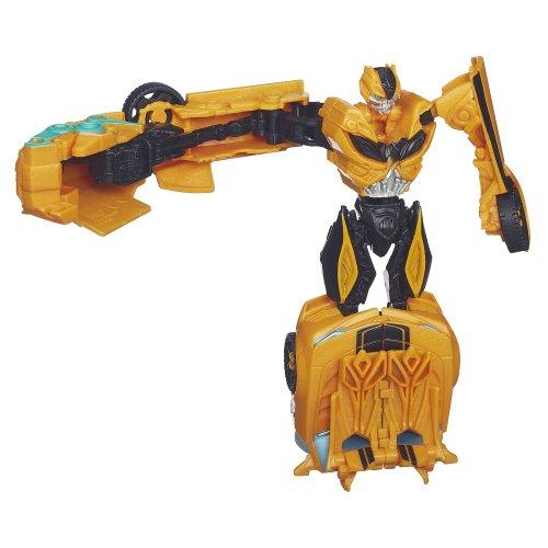Extinction Bumblebee Power Attacker ()