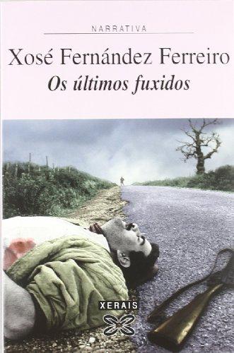 OS Ultimos Fuxidos Cover Image