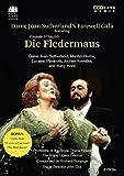 Strauss: Die Fledermaus (Royal Opera House 1990, Abschied von Dame Joane Sutherland) [DVD]