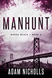 Manhunt (Mason Black Book 3)