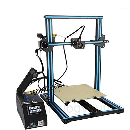 Creality 3D - CR-10S (Touchscreen Version)