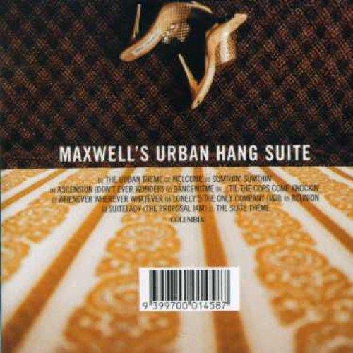 Preisvergleich Produktbild Maxwell'S Urban Hang Suite