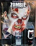 Hochwertiges Halloween ZOMBIE Make-Up Set, SFX-Komponenten Special Effects - Best Reviews Guide