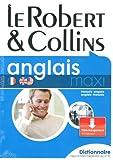 Best Collins Dictionnaires - Le Robert & Collins Maxi Anglais Review