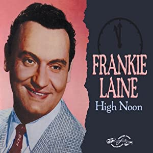 Frankie Laine -  Greatest Hits - 40 Original Recordings (Cd 1)