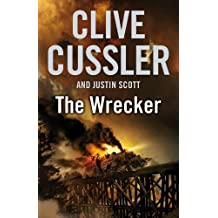 The Wrecker by Clive Cussler (2009-10-01)