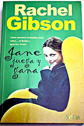JANE JUEGA Y GANA (SEDA)