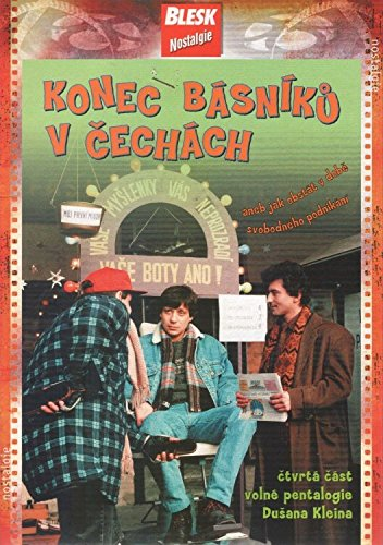 konec-basniku-v-cechach-the-end-of-poets-in-bohemia-paper-sleeve