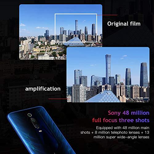 Zoom IMG-3 xiaomi mi 9t pro smartphone