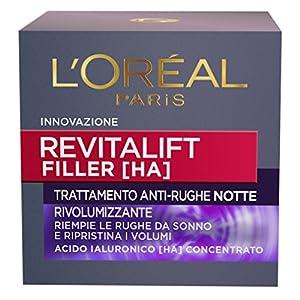 L'Oreal, Crema nocturna facial – 1 unidad