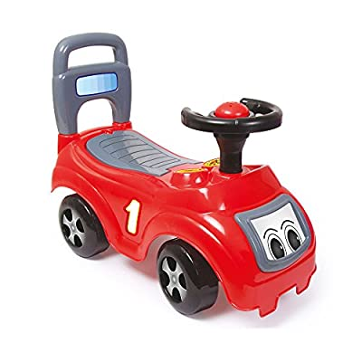 Kids Sit' n Ride Toy Car For Toddlers
