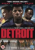 Detroit [DVD] (IMPORT) (Pas de version française)