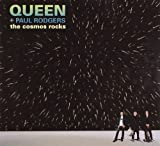Queen: The Cosmos Rocks (Audio CD)
