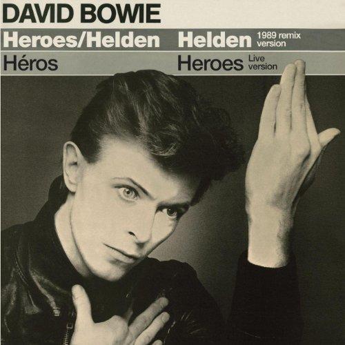 'Heroes' / 'Helden' / 'Héros' E.P.
