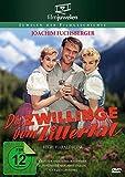 Die Zwillinge vom Zillertal (Filmjuwelen) -