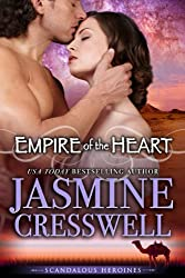 Empire of the Heart (Scandalous Heroines)