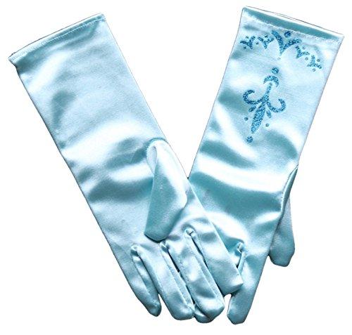 - Prinzessin Handschuhe