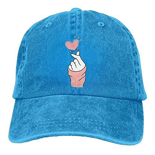 Unisex Soft Sandwich Baseball Cap ()