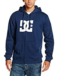 DC Shoes Star Sweat-shirt Homme