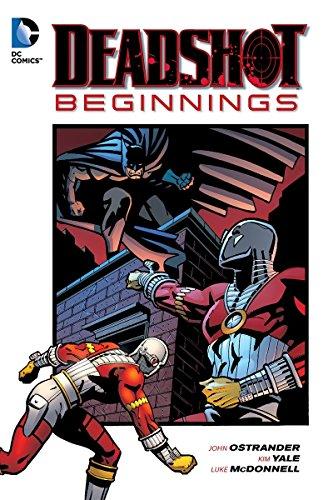 Deadshot Beginnings TP