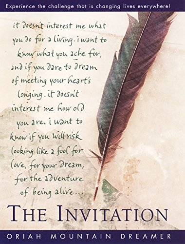 The Invitation por Oriah