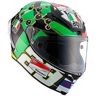AGV Motorradhelm, Iannone Mugello 2016, Größe XL