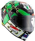 AGV casco da motociclista, Iannone Mugello 2016, taglia xl