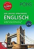 PONS Der große Sprachkurs Englisch: Erfolgreich vom Anfänger zum Profi!