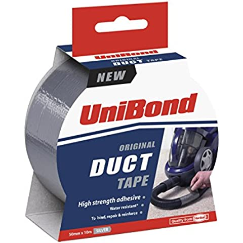 UniBond Original Duct Tape High Strength Adhesive