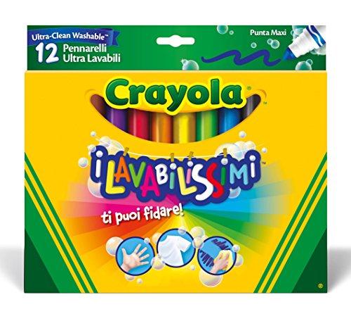 La Ruota dei Colori CRAYOLA 04-0133