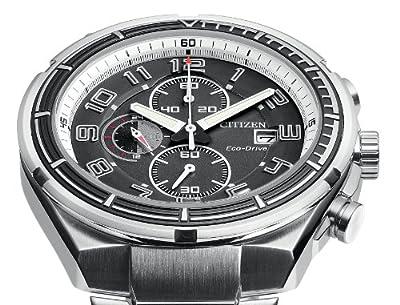 Citizen CA0490-52E - Reloj , correa de acero de Citizen