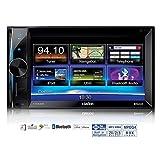 Clarion NX302E - Autoradio GPS Station Multimedia 2DIN -...