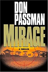 Mirage by Donald S. Passman (2000-10-01)