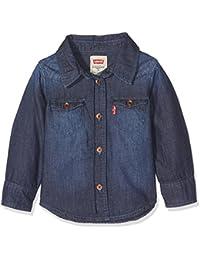 Levi's LS Shirt Nos, Camisa para Niñas