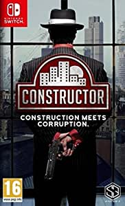 Constructor Plus (Nintendo Switch)