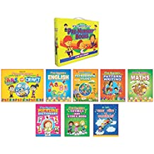 My Complete Kit of Pre-Nursery Books - A Set of 8 Books
