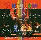 Düsseldorf PhilipsHalle 27.9.1976